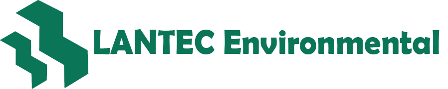 lantec environmental logo